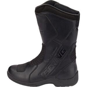 Bering X-Tourer Støvler 45 Svart