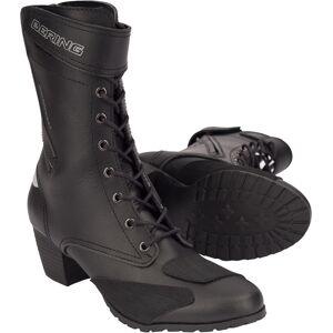 Bering Morgane Women´s støvler 36 Svart