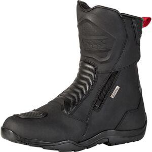 IXS Pacego-ST Motorsykkel støvler 42 Svart