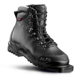 Alfa BC Greenland Advance W