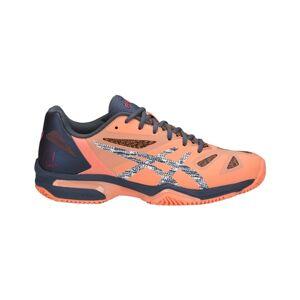 Asics Gel-Lima Padel Woman Orange 37.5