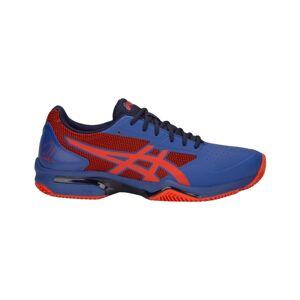 Asics Lima Padel 2 Blue/Fiery Red 44