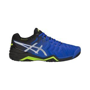 Asics Gel-Resolution 7 All Court Blue/Black 47