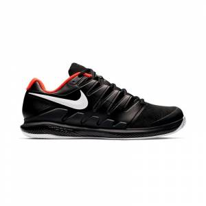 Nike Air Zoom Vapor X Black/Red 40.5