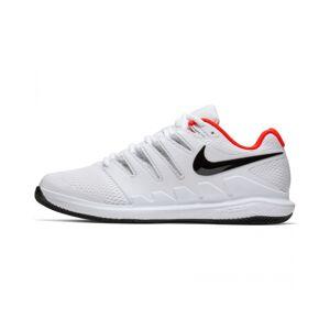 Nike Zoom Vapor X All Court White/Red 42