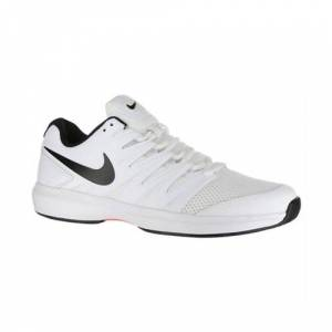 Nike Air Zoom Prestige White/Black/Red 42.5