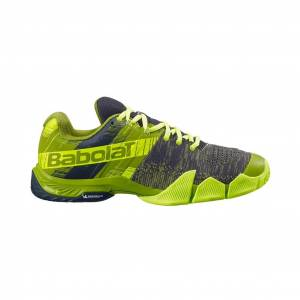 Babolat Movea Padel Green/Yellow 2021 43