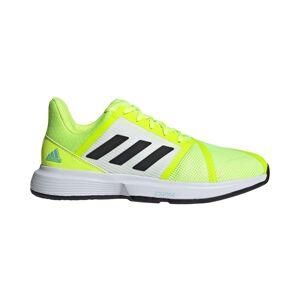 Adidas Court Jam Bounce M Tennis/Padel Yellow 2021 44 2/3