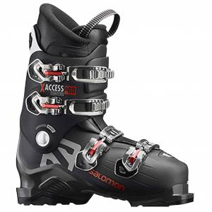Salomon X Access R60 18/19, alpinstøvel, herre