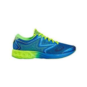 Asics Running Shoes for Adults Asics NOOSA FF Blå Gul - 11.5