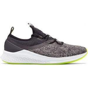 New Balance - Fresh Foam Lazr sport Herr Löparskor (grå/black) - EU 42 - US 8,5