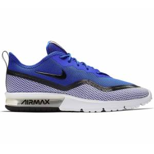 Nike - Air Max Sequent 4.5 SE Herr gymnastiksko (blå) - EU 42,5 - US 9