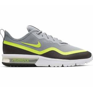 Nike - Air Max Sequent 4.5 SE Herr gymnastiksko (grå) - EU 41 - US 8