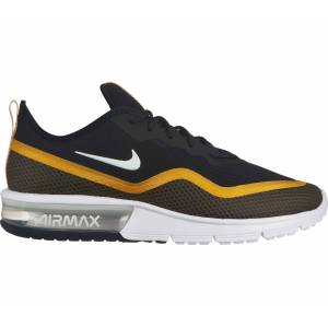 Nike - Air Max Sequent 4.5 SE Herr gymnastiksko (svart) - EU 43 - US 9,5