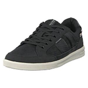 Jack & Jones Rayne Anthracite, Shoes, grå, EU 41