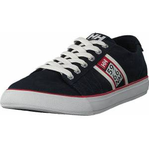 Helly Hansen Salt Flag F-1 Navy/off White/flag Red, Skor, Sneakers och Träningsskor, Låga sneakers, Svart, Herr, 44