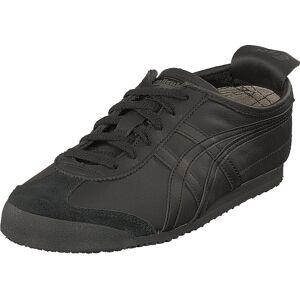 Asics Mexico 66 Black/black, Skor, Sneakers och Träningsskor, Sneakers, Grå, Unisex, 42