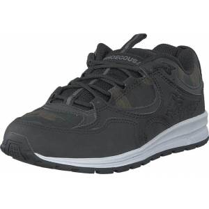 DC Shoes Kalis Lite Se Black Camo, Skor, Sneakers & Sportskor, Löparskor, Svart, Grå, Herr, 45
