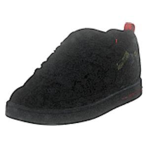 DC Shoes Court Graffik Se Camo, Shoes, svart, EU 43