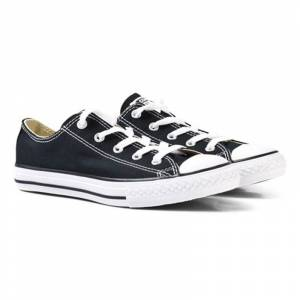 Converse Chuck Taylor All Star Skor Svart 23 (UK 7)