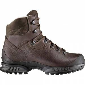 Hanwag Lhasa Wide leather boot