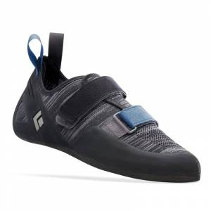 Black Diamond Men's Momentum Climbing Shoes Grå