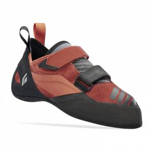 Black Diamond Men's Focus Climbing Shoes Brun