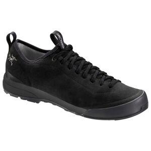 Arc'Teryx Men's Acrux SL Leather Approach Shoe Svart