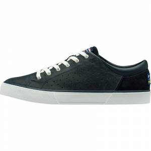 Helly Hansen Men's Copenhagen Leather Shoe Blå