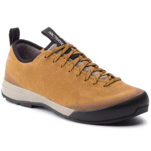 Arc'Teryx Men's Acrux SL Leather Approach Shoe Brun
