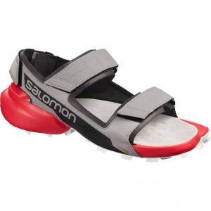Salomon Men's Speedcross Sandal Grå