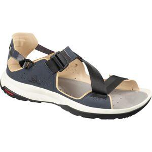 Salomon Men's Tech Sandal Svart