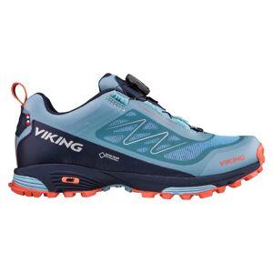 Viking Footwear Anaconda Light BOA Gore-Tex Blå
