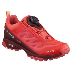 Viking Footwear Anaconda Light BOA Gore-Tex Röd