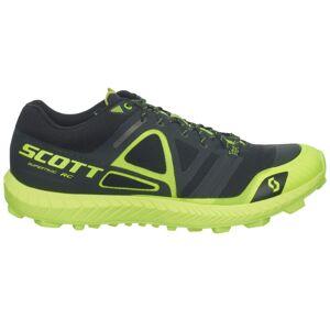 Scott Supertrac RC Shoe Svart