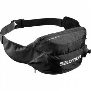 Salomon RS Thermobelt Svart