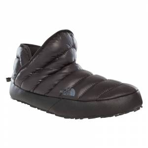 The North Face Men's ThermoBall Traction Bootie Svart