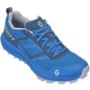 Scott Supertrac 2.0 Shoe Blå