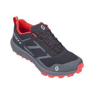 Scott Supertrac 2.0 Shoe Svart