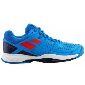 Babolat Pulsion All Court Blue Mens (39)