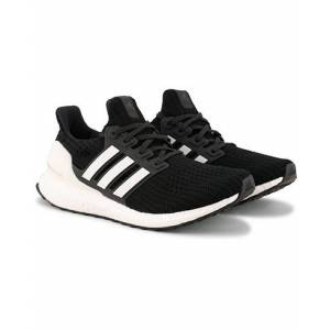 adidas Performance Ultra Boost Running Sneaker Black