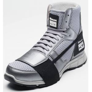 Blauer Sneaker HT01 Skor Grå 47