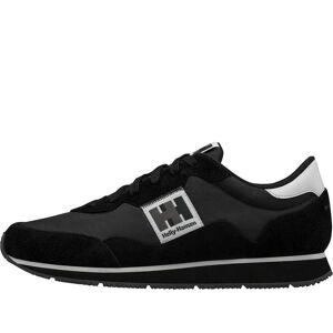 Helly Hansen Ripples Lowcut Sneaker 40 Black