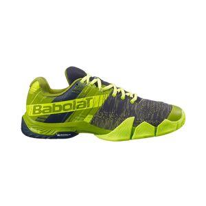 Babolat Movea Padel Green/Yellow 2021 46