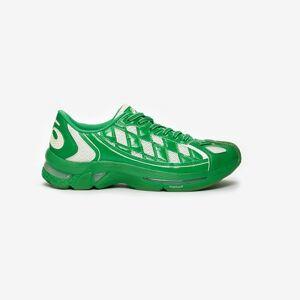 Asics Sportstyle Gel-kiril x Kiko för män i grönt 42 Green