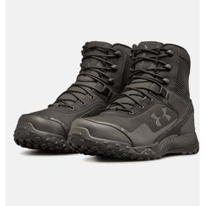 Under Armour Valsetz RTS 1.5 Wide 4E Tactical Boots (Storlek: 46)