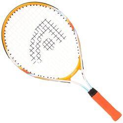 Adams Raquete de Tênis Adams Star 21 - Infantil - LARANJA/BRANCO