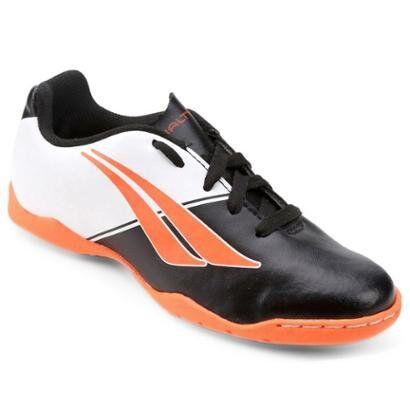 Chuteira Futsal Infantil Penalty Matis K Soccer 7 - Unissex