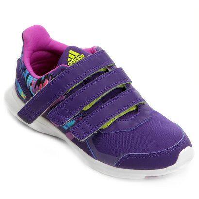 Tnis Adidas Hyperfast 2 Cf K Infantil - Unissex