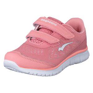 Bagheera Player Pink/white, Børn, Shoes, lyserød, EU 23